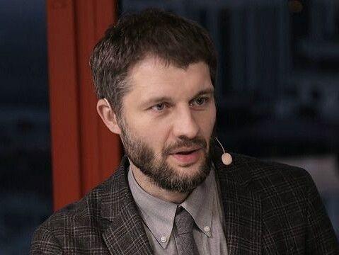 Олександр Ябчанка.