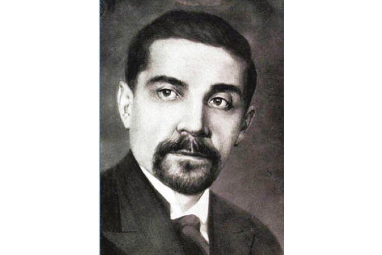 Свого чоловіка Климента Квітку Леся називала Квіточкою або Кльонею.
