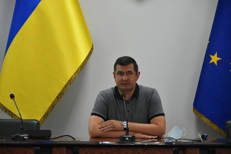 Григорій Недопад.