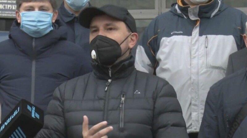 Володимир В'ятрович: «Те, що сьогодні намагається зробити влада – це великий антимайданівський реванш».