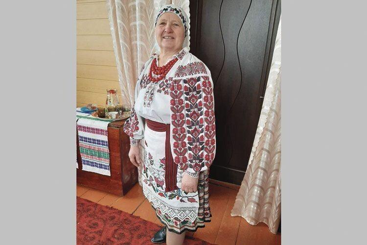 Ганна Самко свого часу зібрала біля  себе таких же, як і сама, шанувальниць українських народних пісень.