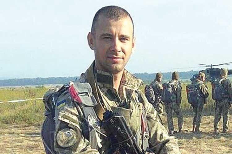 Микола Лавренчук: «Чимало хлопців на Сході щодня здійснюють героїчні подвиги, про які, можливо,  ніхто і не дізнається».