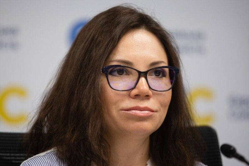 Вікторія Сюмар важає, що у світі не існує такого жорсткого закону про інформацію, як пропонують слуги народу в Україні.