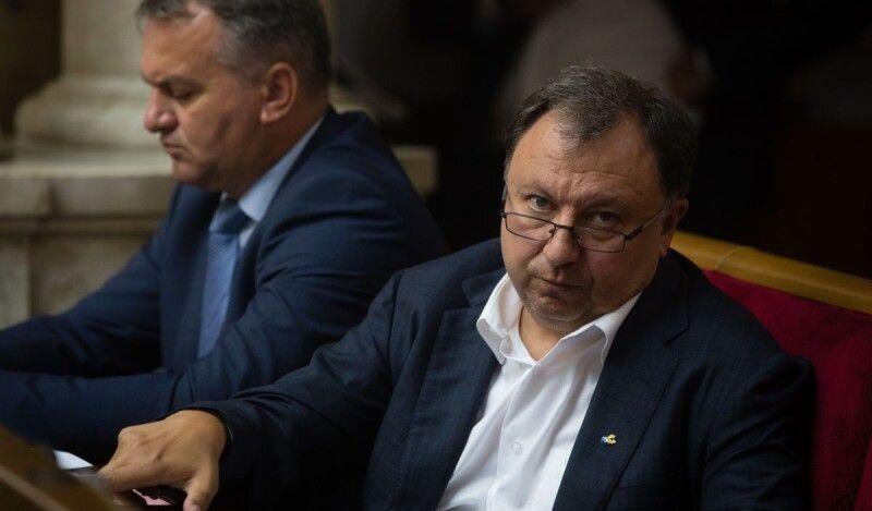 Княжицький нагадав Арахамії, що за курс до цивілізованого світу українці заплатили на Майдані своїми життями.