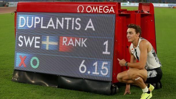 У 20 років мати такі досягнення – це неймовірно! Фото eurosport.com.