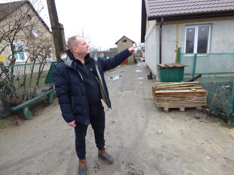 Майор поліції Сергій Воробйов каже,що його основний фах дуже допоміг йому якрятувальнику-аматору.