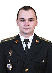 Георгій Ольховський