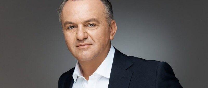 Олег Синютка.