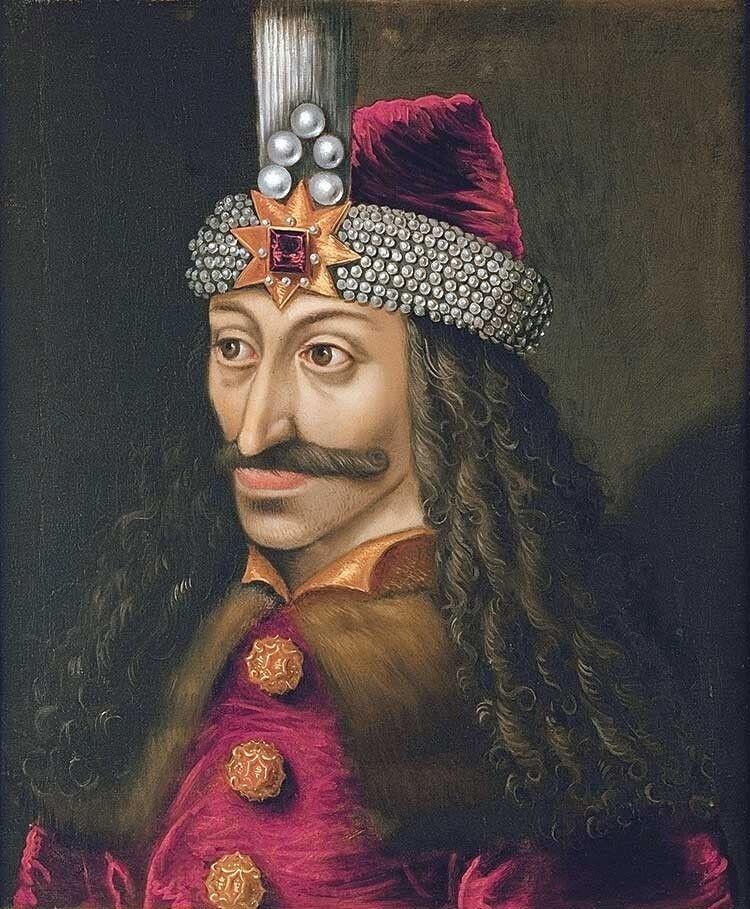 Влад Дракула прожив усього 45років, зяких при владі був менше половини. Алегенди про нього живуть століттями!