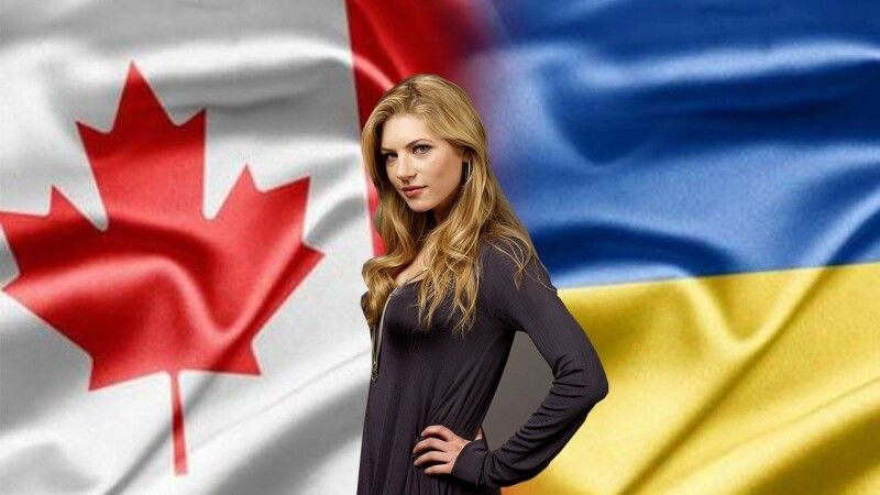 Кетрін Винник – гордість України і Канади.