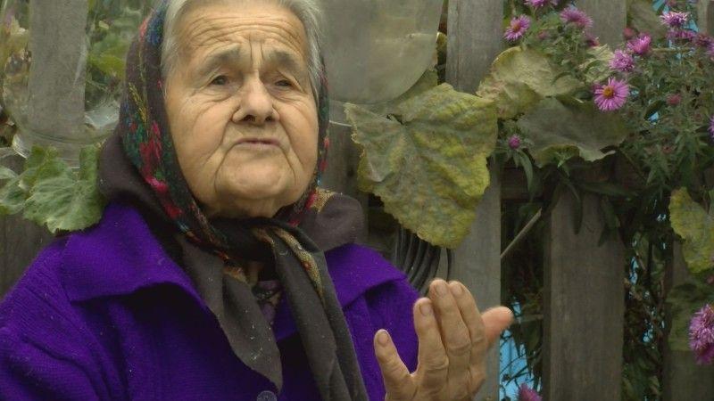 Тетяну Мосурець несправедливість щодо українських жертв хвилювала більше, ніж мала пенсія.