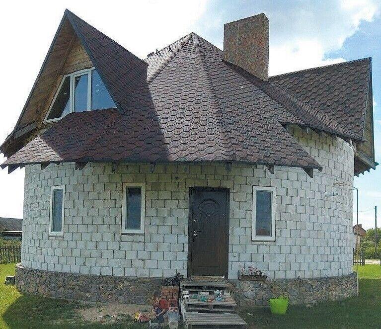 Будинок родини Сусів.
