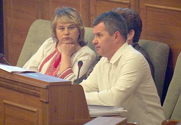 Сергій Слабенко: «Не той друг, хто медом маже,  а той, хто правду каже...»