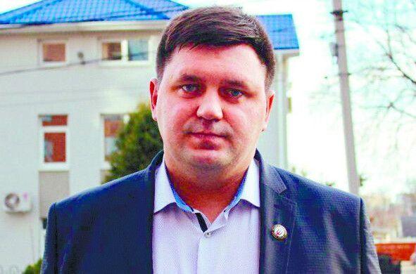 Волинянин Володимир Кравценюк буде захищати інтереси  рідної області уВерховній Раді.