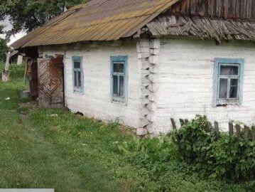 Сім'я Гупаликів – чи не єдина неблагополучна у Рудці-Червинській. Фото 12 каналу.