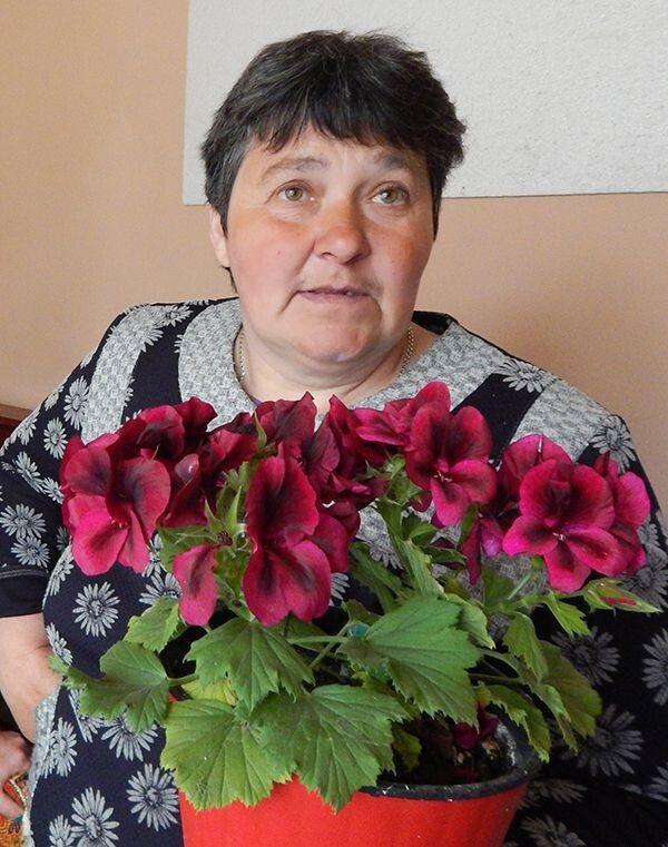 Євгенія Бацанська 7 червня святкує  день народження. Вітаємо!