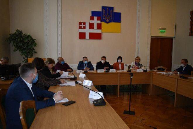 Засідання регіональної комісії відбулось 4 червня.