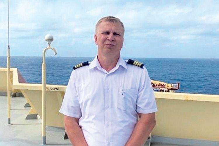 «Якщо щось аналогічне станеться знову, ми без вагань прийдемо на допомогу», – каже капітан Єрошкін.