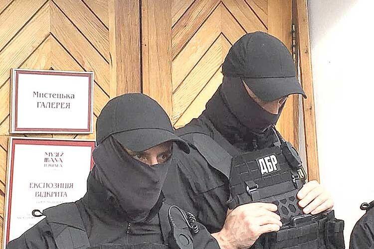 Державне бюро розслідувань ународі все частіше називають «бюро репресій».