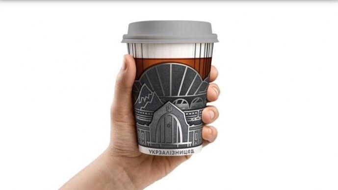 Жодного пластику на стаканчиках не буде! Фото «Українська правда».