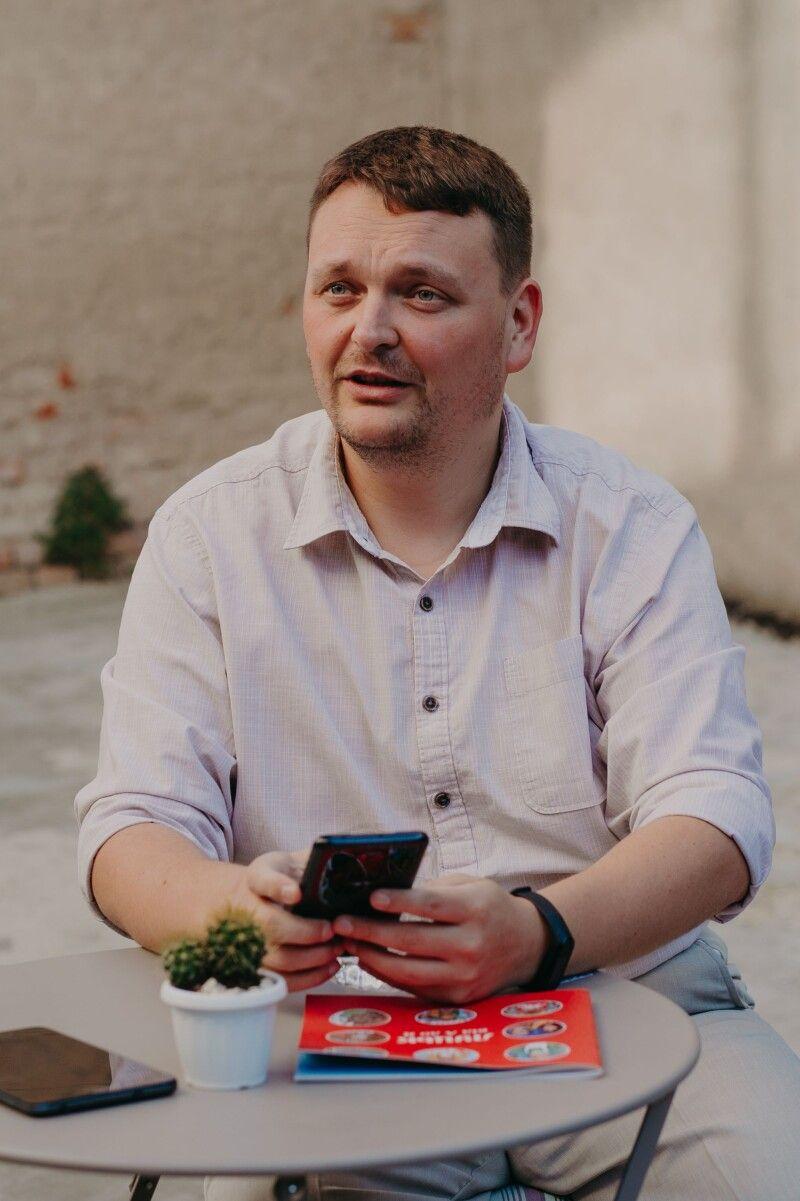 «Луцьк має величезний потенціал стати справді європейським культурним центром».