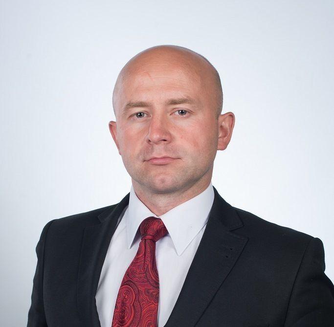 Директор Волинськоїдирекції ПАТ «Укрпошта» Іван ШЕВЧУК.