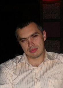 Сергій Грибков