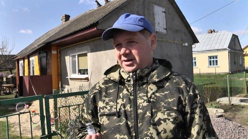 Сергій Прожижко.