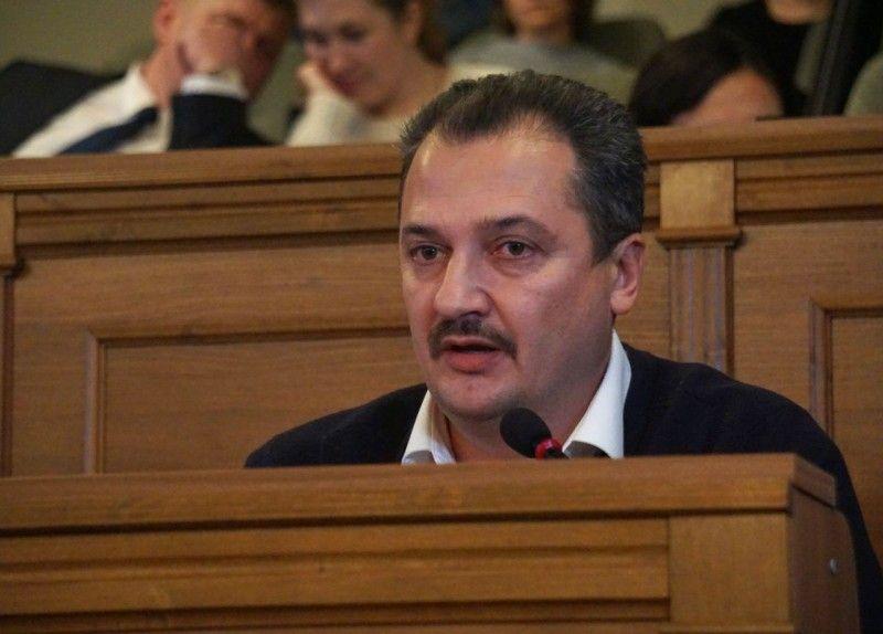 Костянтин Зінкевич - категорично проти