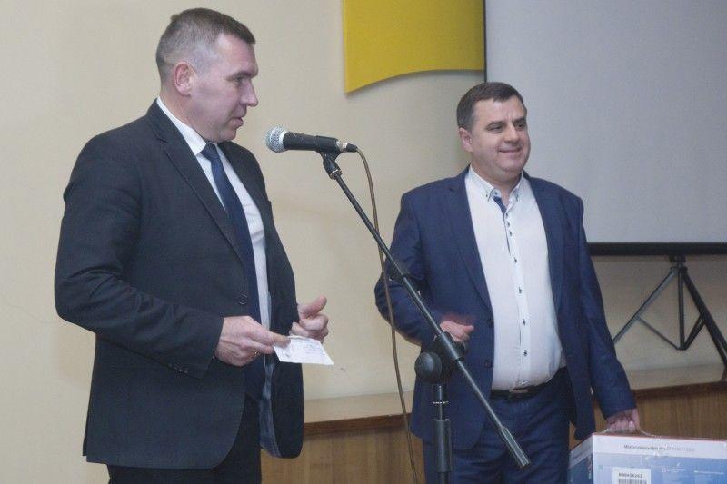 Олександр Євгенович радів кожному успіху «Волині-нової».