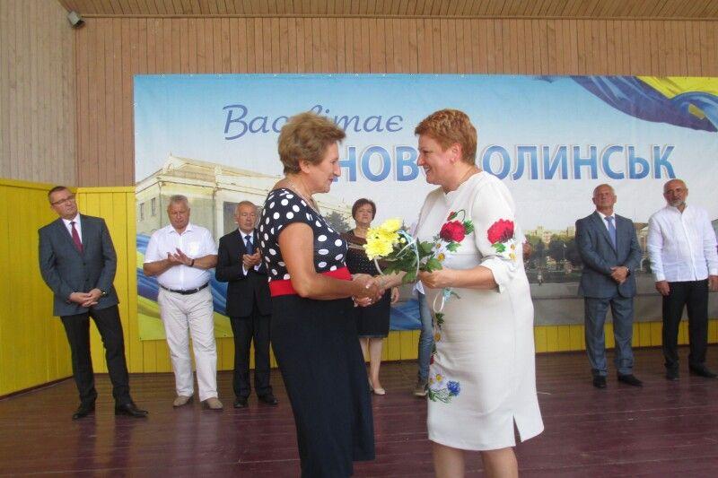 Фото Роксолани ВИШНЕВИЧ.