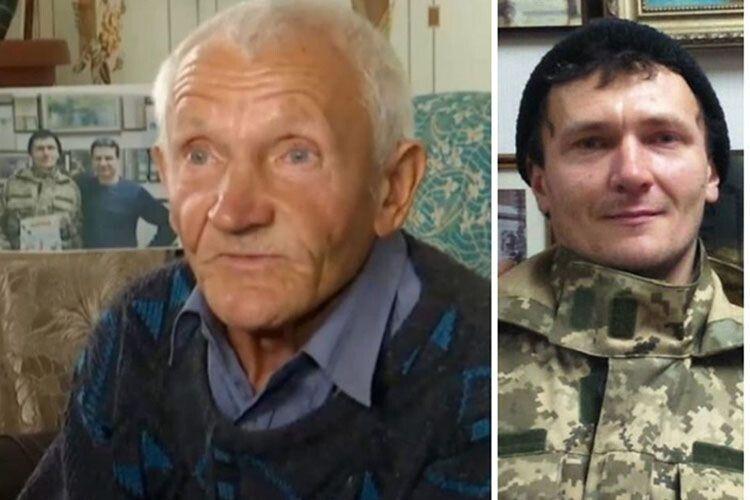 Син віддав своє життя за Україну, а батько став жертвою шахраїв,  яких, судячи з усього, держава навряд чи покарає.