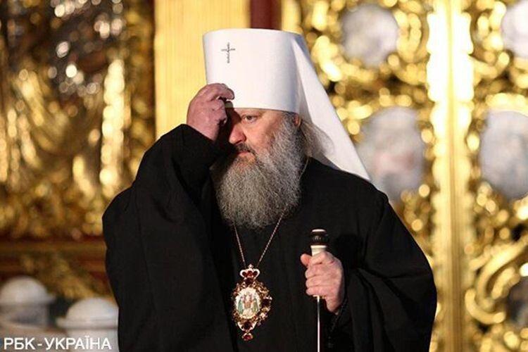 Священник відпустив убивці гріхи, але у причасті відмовив.
