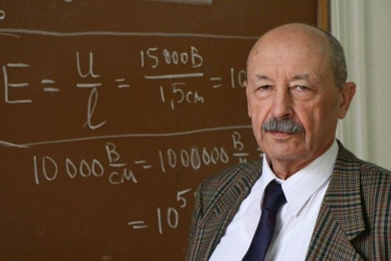 А ваш викладач зумів зробити фізику улюбленим предметом?