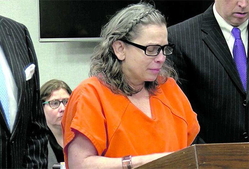 Лану Клейтон засудили до 25 літ за ґратами, а спадок отримають інші родичі Стівена.