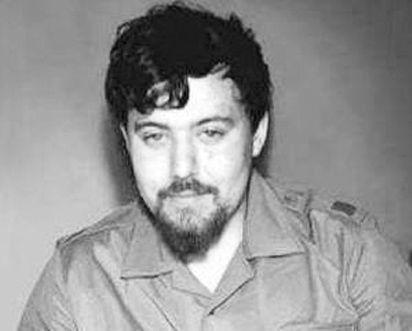 Український та російський поет Леонід Кисельов.