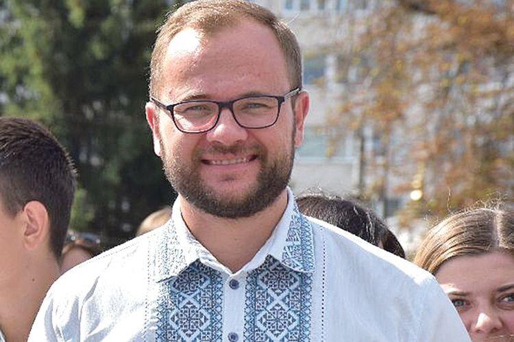 Ігор Поліщук доклав багато зусиль для відновлення зелених зон у місті.