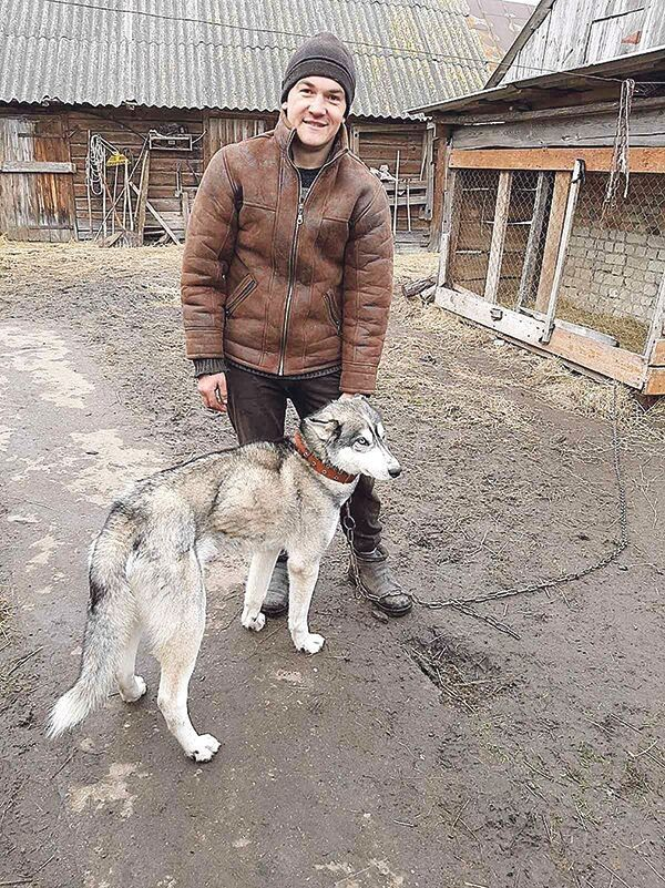 Руслан Приймак, будучи на війні, мріяв про день, коли повернеться додому.