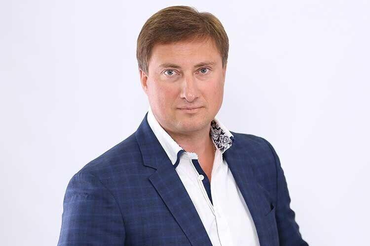 Олександр Гоцка.