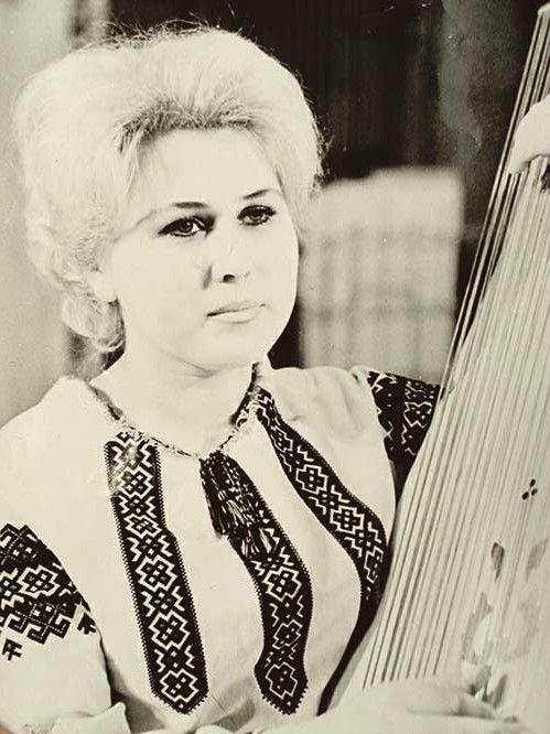 Фото зїї виступу уЛьвівській філармонії потрапило на обкладинку американського журналу.