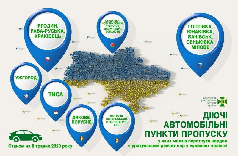 Large group of people forming Ukraine map and national flag in social media and community concept on white background. 3d sign symbol of crowd illustration from above gathered together