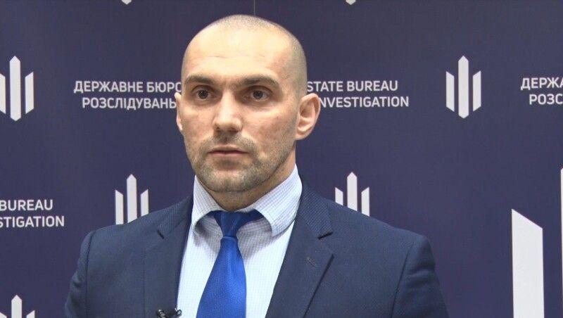 Олег КОРЕЦЬКИЙ.