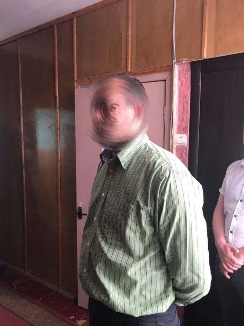 Фото прес-служби прокуратури Волині.