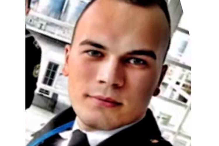 Олег Мельничук запам'ятався окупантам тим, що на суді заявив, що не розуміє російської мови,  і попросив перекладача.